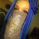 uGetmade makeup artistry's Pinterest Account Avatar