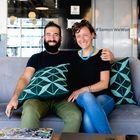 Remote Work & Travel Bloggers | Becca & Dan of Halfhalftravel  instagram Account