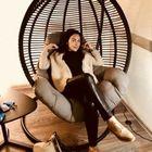 Modesta Ht Shetterly instagram Account