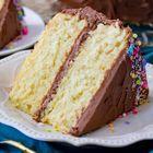 Cake Recipes's Pinterest Account Avatar