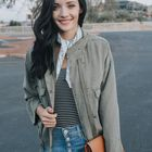 Lauren Parry / Outfits and Outings Pinterest Account
