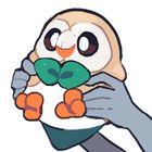 Pocky's Pinterest Account Avatar