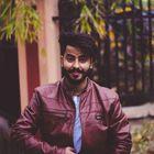 Shariff  arora's Pinterest Account Avatar