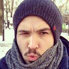 Ilya Nikolaev Pinterest Account