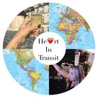 Heart in Transit Pinterest Account