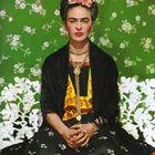 Frida Passion Pinterest Account