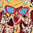 Yana Vachkova Pinterest Account
