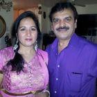 Komal Patel Pinterest Account