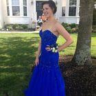 Nicole Lombardi Pinterest Account