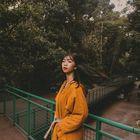 Maria S. Banda's Pinterest Account Avatar
