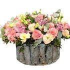 Flower Design Pinterest Account