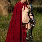 Warrior Girl Pinterest Account