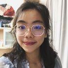 Nicole Yang instagram Account