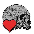 NeoSkull Pinterest Account