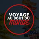 Voyage au bout du monde Pinterest Account