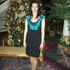Angela Tsonis Pinterest Account
