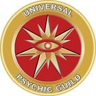 Universal Psychic Guild Pinterest Account