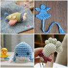 lets crochet Pinterest Account