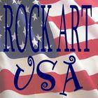 ROCK ART USA instagram Account