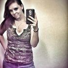 Anjelica Kimbleton's Pinterest Account Avatar