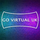 Go Virtual UK's Pinterest Account Avatar