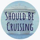 Should Be Cruising | Cruise Tips | Travel Blog Pinterest Account