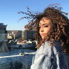 Aliyah Pinterest Account