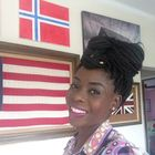 Cynthia Ogina-Porter Pinterest Account