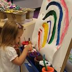 Kids Painting Points