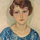Edith Broady Pinterest Account