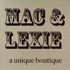 Mac & Lexie Pinterest Account