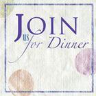 Join us for Dinner Pinterest Account