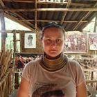 Magdalena Dorfler's Pinterest Account Avatar