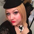 Marilyn Morbid Pinterest Account