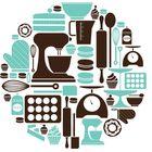 Bakeria GmbH - Onlineshop für Backzubehör Pinterest Account