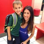 Michelle Christensen instagram Account