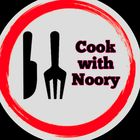 COOKWITH NOORY instagram Account