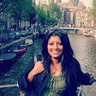 Nanita Mohan