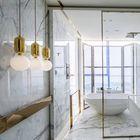 Marble Bathroom Dreams Pinterest Account