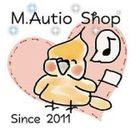 Mautio.Etsy.com Pinterest Account