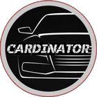 CARDiNATOR Pinterest Account