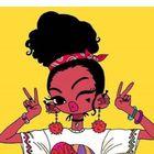 Sarita Arthur's Pinterest Account Avatar