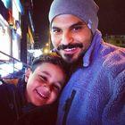 Nour El Deen Khaled Pinterest Account