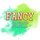Fancy's Art — Easy Landscape Painting Pinterest Account