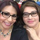 Luisa Cisneros Pinterest Account