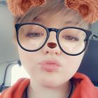 Samantha Adams instagram Account