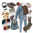 vintage outfits Pinterest Account