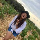 Twisha Mohin Pinterest Account