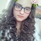 Kimberly's Pinterest Account Avatar