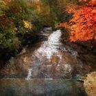 Chota Falls instagram Account
